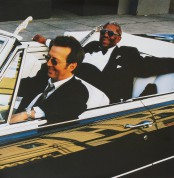 B.B. King, Eric Clapton: Riding With The King - Plak
