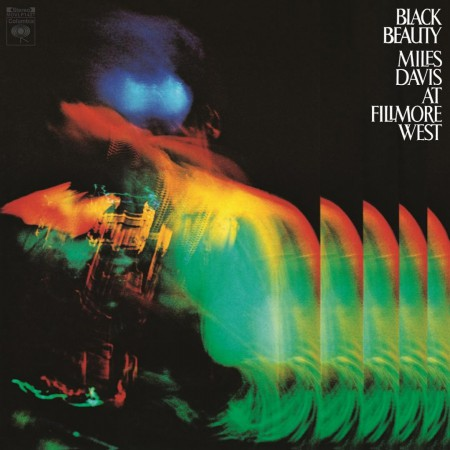 Miles Davis: Black Beauty - Plak