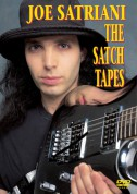Joe Satriani: The Satch Tapes - DVD