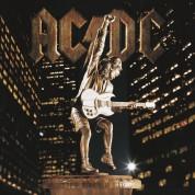 AC/DC: Stiff Upper Lip - Plak
