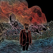 Iron and Wine: Kiss Each Other Clean - Plak