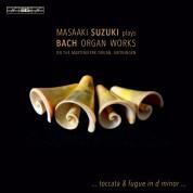 Masaaki Suzuki: J.S. Bach: Organ Works Vol. 1 - SACD