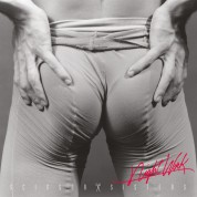 Scissor Sisters: Night Work - Plak