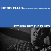 Herb Ellis: Nothing But The Blues - CD