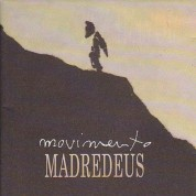 Madredeus: Movimento - CD