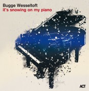 Bugge Wesseltoft: It's Snowing On My Piano - Plak