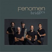 Fenomen: Bridges - CD