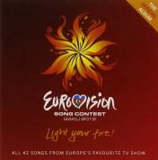 Çeşitli Sanatçılar: Eurovision Song Contest 2012 Baku - CD
