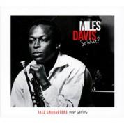 Miles Davis: So What? - CD