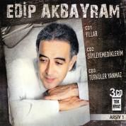 Edip Akbayram: Arşiv 1 - CD