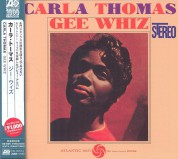 Carla Thomas: Gee Whiz - CD