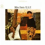 Miles Davis: E.S.P. - CD