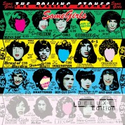Rolling Stones: Some Girls - CD
