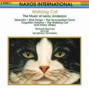 Waltzing Cat - CD