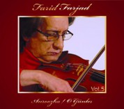 Farid Farjad: Vol. 5 - CD