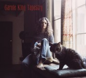 Carole King: Tapestry - Plak