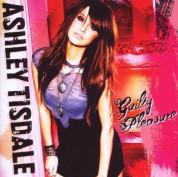 Ashley Tisdale: Guilty Pleasure - CD