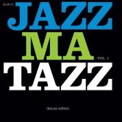 Guru's Jazzmatazz Vol. 1 (25th Anniversary-Deluxe-Edition) - Plak
