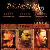 The Brotherhood: Elementalz - CD