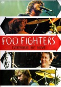 Foo Fighters: Everywhere But Home - DVD