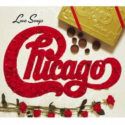 Chicago: Love Songs - CD