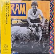 Paul McCartney: RAM (50th Anniversary - Half Speed Mastering) - Plak