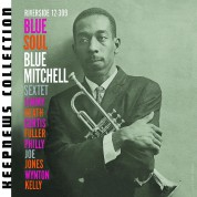 Blue Mitchell: Blue Soul - CD
