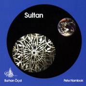Burhan Öcal: Sultan - CD