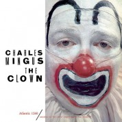 Charles Mingus: The Clown - Plak