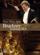 Cleveland Orchestra, Franz Welser-Möst: Bruckner: Symphony No.9 - DVD