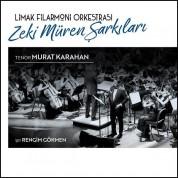 Limak Filarmoni Orkestrası, Murat Karahan: Zeki Müren Şarkıları - CD