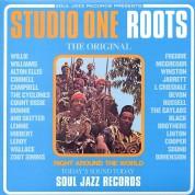 Çeşitli Sanatçılar: Studio One Roots Vol. 1 - Plak