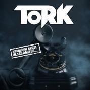 Tork: Aradığınız Kişiye Ulaşılamıyor - CD