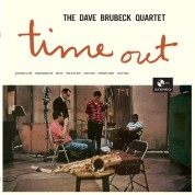 Dave Brubeck: Time Out (Remastered - Limited Edition +2 Bonus Tracks) - Plak