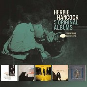 Herbie Hancock: 5 Original Albums - CD