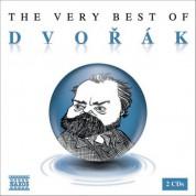 Dvorak (The Very Best Of) - CD