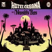 Naughty Boy: Hotel Cabana - CD
