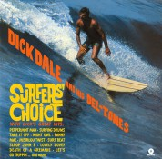 Dick Dale & His Del-Tones: Surfer's Choice - Plak
