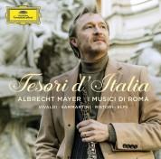 Albrecht Mayer: Tesori d'Italia - CD