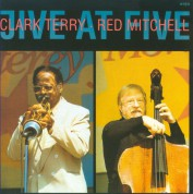 Clark Terry, Red Mitchell: Jive At Five - CD