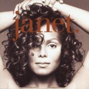 Janet Jackson: Janet - CD