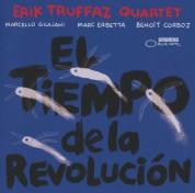 Erik Truffaz Quartet: El Tiempo De La Revolucion - CD