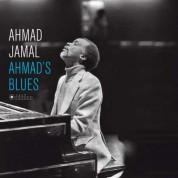 Ahmad Jamal: Ahmad's Blues - Plak