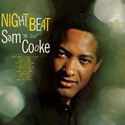 Sam Cooke: Night Beat (45rpm-edition) - Plak
