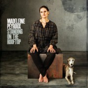 Madeleine Peyroux: Standing On The Rooftop - Plak
