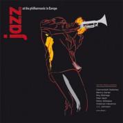 Çeşitli Sanatçılar: Jazz At The Philharmonic In Europe - Plak