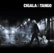 Diego El Cigala: Cigala & Tango - CD