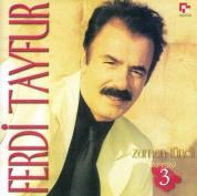 Ferdi Tayfur: Zaman Tüneli Arşiv 3 - CD
