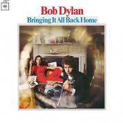 Bob Dylan: Bringing It All Back Home - Plak