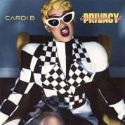 Cardi B: Invasion Of Privacy - Plak